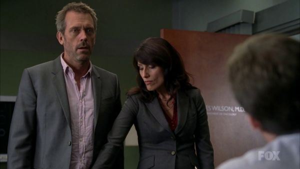 house and cuddy hook up